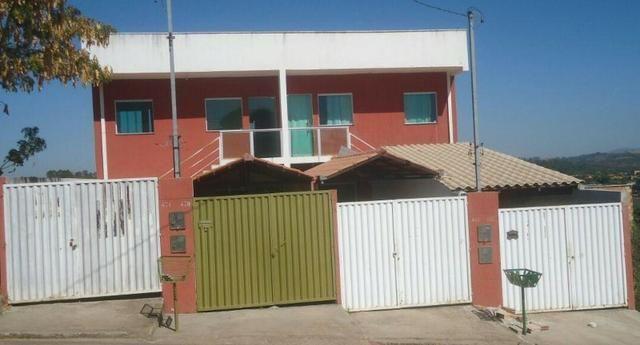 Casa Geminada 02 Quartos - São Joaquim de Bicas