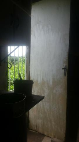 Casa na Muribeca dos Guararapes, comunidade de Vila dos Palmares