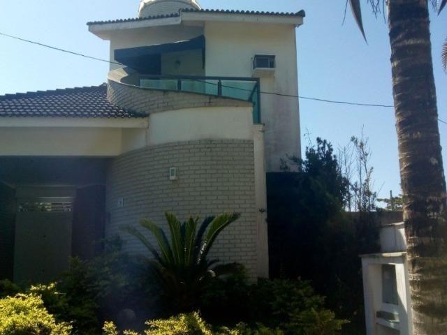 Casa de luxo em condominio fechado (rogerio)