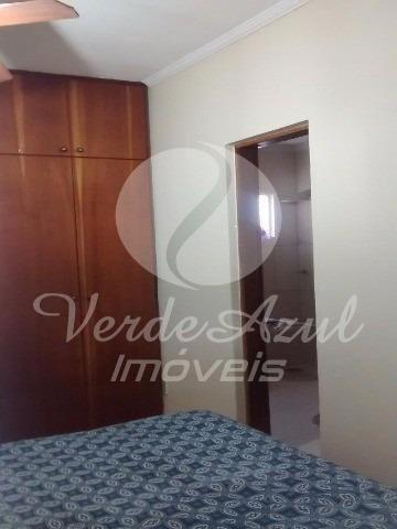 Casa à venda com 3 dormitórios em Jardim nossa senhora de fátima, Hortolândia cod:CA005859 - Foto 10