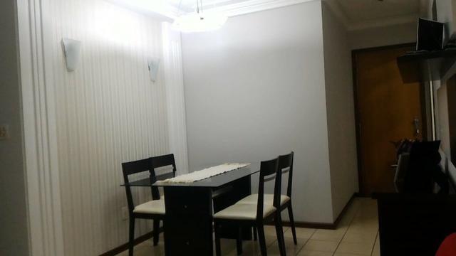 3 quartos,suíte, varanda. 2 vagas - Foto 8