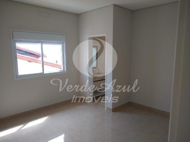 Casa à venda com 3 dormitórios em Jardim golden park residence, Hortolândia cod:CA005197 - Foto 17