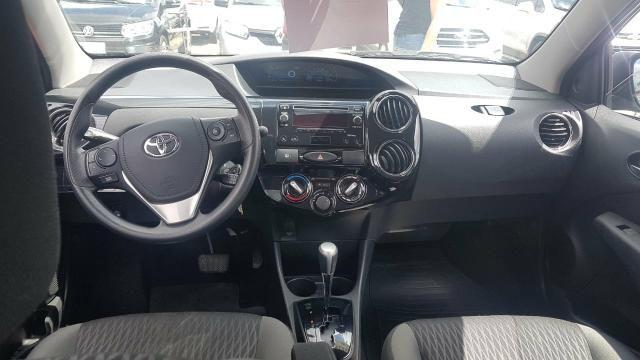 Vendo Toyota etios - Foto 2