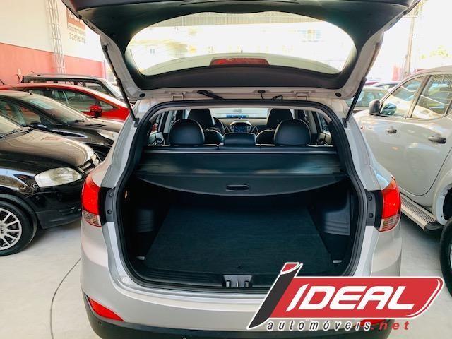 Hyundai ix35 2.0 16V 170cv 2WD/4WD Aut. - Foto 8
