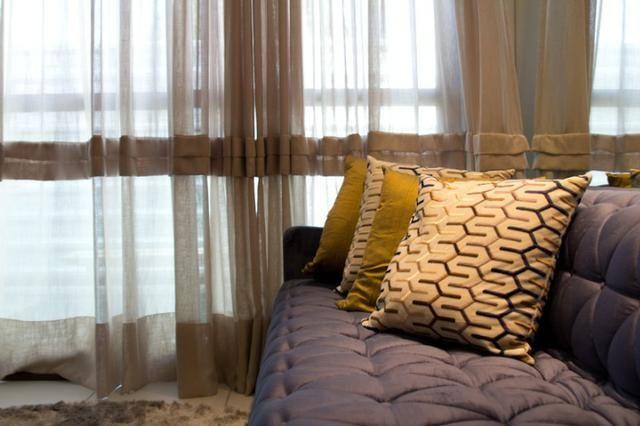 Vendo o melhor apartamento com 3 quartos no cordeiro / Caxangá - Pronto para Morar - Foto 4
