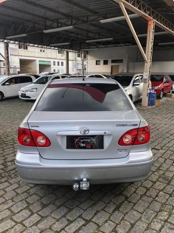 Toyota - Corolla Xli 1.8 2008 Completo - Foto 7