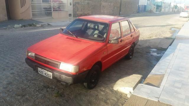 Vendo Fiat Uno Premio - Urgente - Motivo Viagem - Foto 12