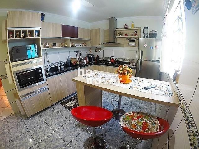 Casa 2 Dormitórios, Lareira, Espaço Gourmet e Piscina - Foto 6