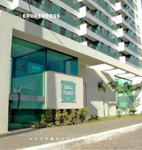 Edifício no Janga com 3 quartos, 1 suíte e lazer completo - Foto 6