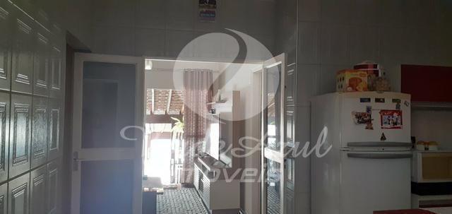Casa à venda com 3 dormitórios em Jardim são jorge, Hortolândia cod:CA005446 - Foto 4