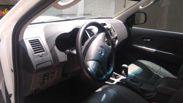 Toyota/Hilux srv (promoção) - Foto 5