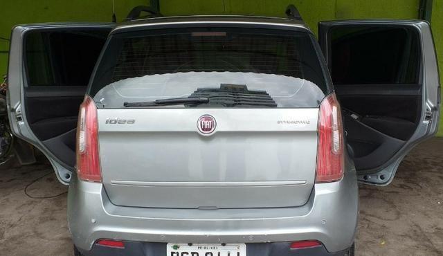 Fiat Idea Attactive 1.4 2013 R$ 22.500,00 81( *) - Foto 6