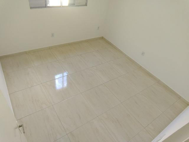 Olha Só A Sua Casa Nova Aqui! Deixe o Aluguel Já! FGTS na Entrada! 2 Dormitórios - Foto 9