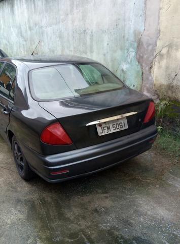 Fiat Marea 1.8 ELX - Foto 3