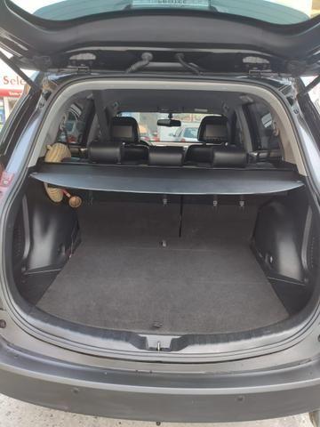 Toyota Rav 4 Blindada - Foto 9