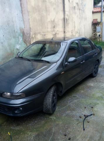 Fiat Marea 1.8 ELX - Foto 2