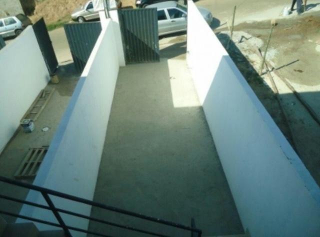 Casa Geminada 02 Quartos - São Joaquim de Bicas - Foto 8