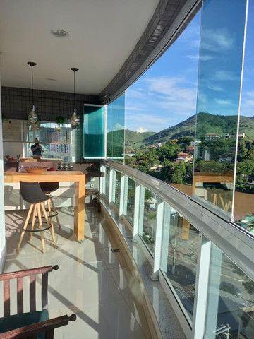 A RC + Imóveis vende um excelente apartamento no centro de Três Rios-RJ - Foto 7