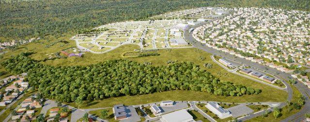 Terreno 250 metros Entrada só 8.423,42 mais 180 parcelas Campinas px ao Shopping - Foto 18