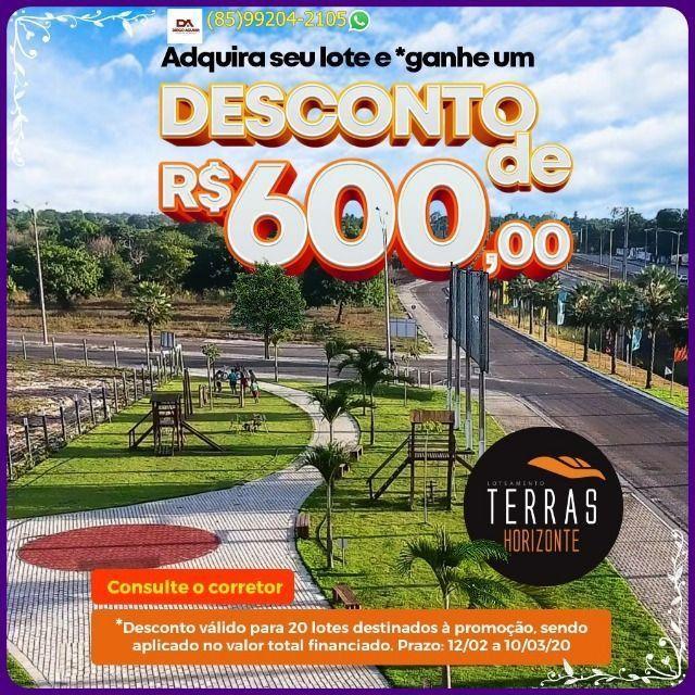 Loteamento Terras Horizonte@ - Foto 7
