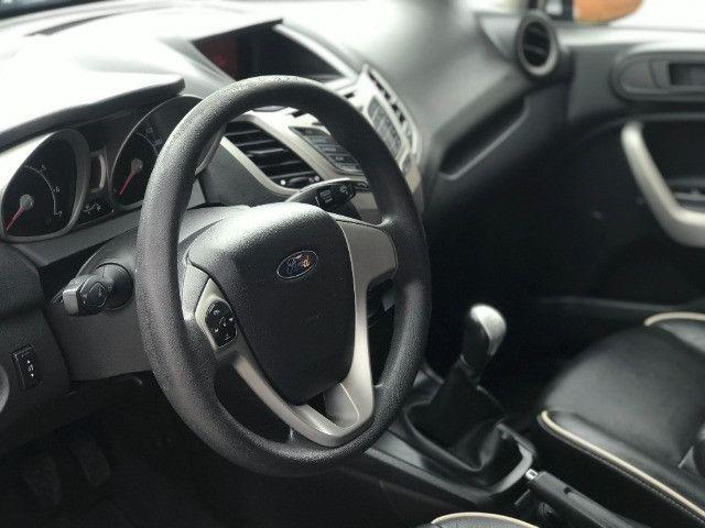 Ford - Fiesta 1.6 Se Hatch 2012 - Foto 11