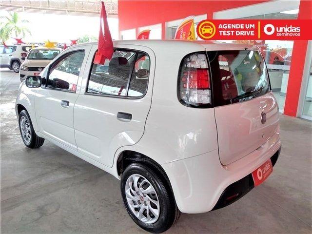 Fiat uno 1.0 fire flex attractive manual - Foto 6