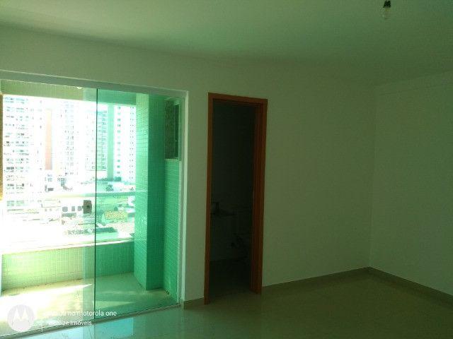 C = Na Pelinca Imperdível Edifício Renoir Aptº 03 Quartos Suíte Nascente 113 M² 02 Vagas - Foto 5