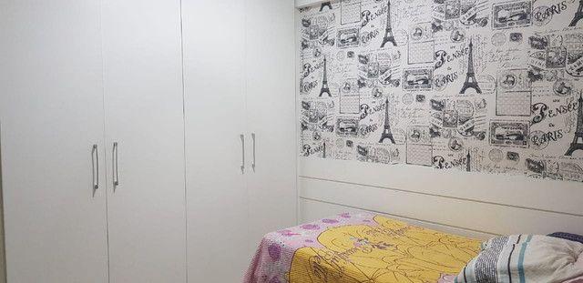 Apartamento com 3 quartos, 98,4 m²! Excelente acabamento e localização! - Foto 9