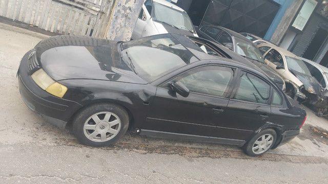 Sucata Passat V6 - retirada de peças  - Foto 3