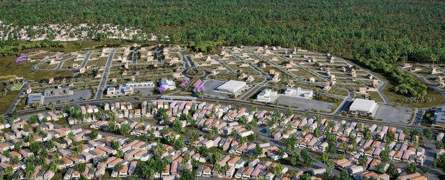 Terreno 250 metros Entrada só 8.423,42 mais 180 parcelas Campinas px ao Shopping - Foto 17