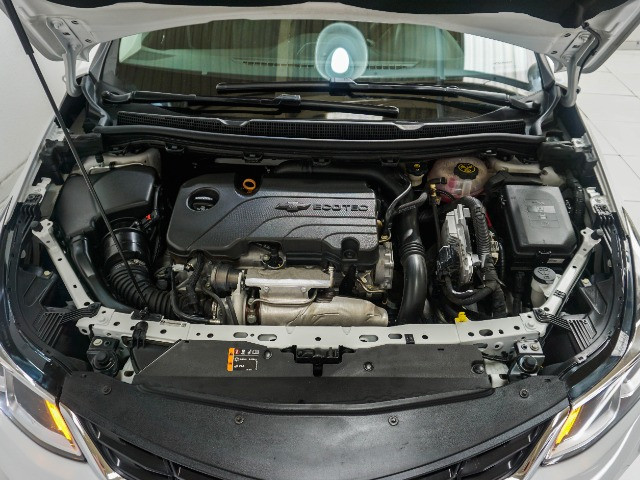 Chevrolet Cruze 1.4 LT Flex Automático 2017/2017 - Foto 16