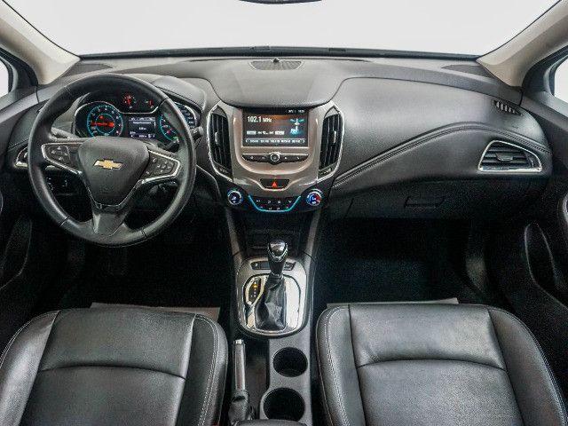 Chevrolet Cruze 1.4 LT Flex Automático 2017/2017 - Foto 9