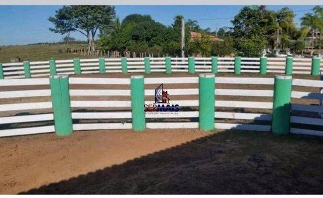 Fazenda à venda por R$ 25.000.000 - Zona Rural - Machadinho D'Oeste/RO - Foto 8