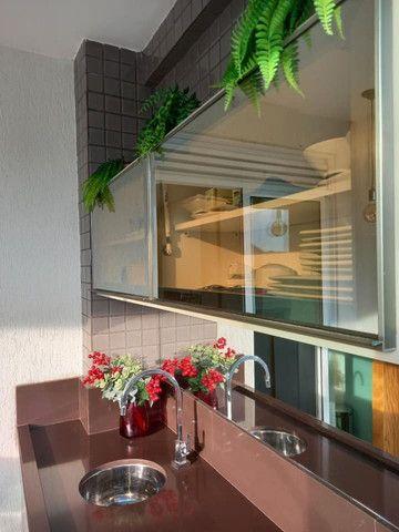 A RC + Imóveis vende um excelente apartamento no centro de Três Rios-RJ - Foto 5