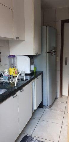Apartamento com 3 quartos, 98,4 m²! Excelente acabamento e localização! - Foto 16