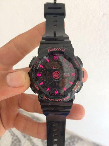 Relógio Casio G-Shock Baby-G Feminino (A prova d?água ) - Foto 4