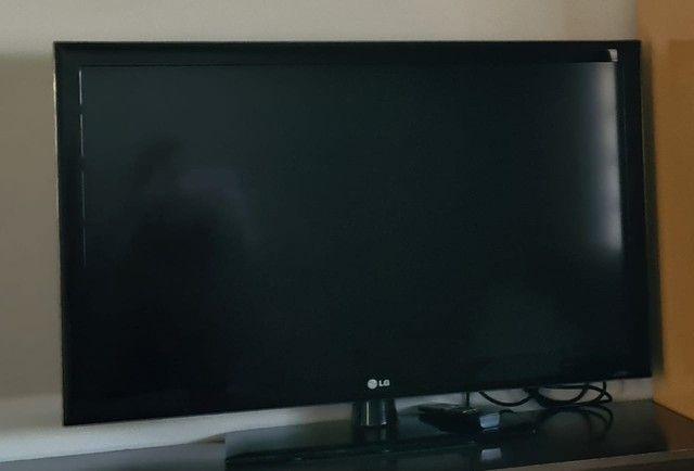 TV LG 43 polegadas - Foto 5