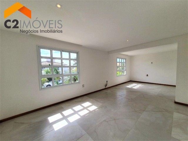 Casa  em condomínio de luxo, duplex, 03 suítes,, 500m2 em Itapoan/Pedra do Sal. - Foto 14