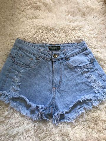 Shorts novos ! - Foto 4
