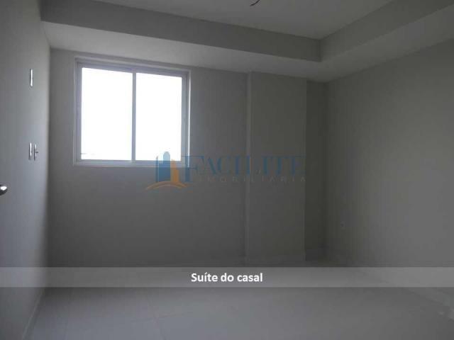 Apartamento à venda com 3 dormitórios em Manaíra, João pessoa cod:20872-9481 - Foto 13