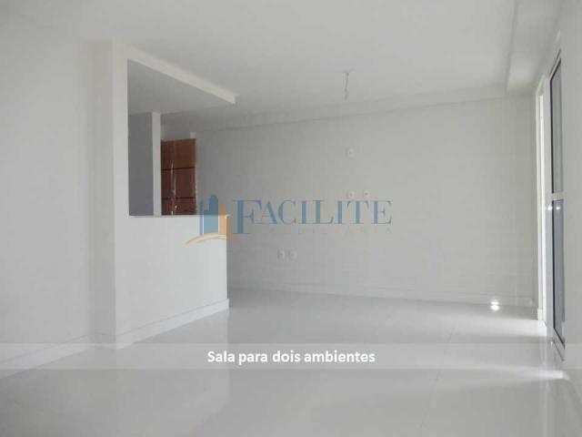 Apartamento à venda com 3 dormitórios em Manaíra, João pessoa cod:20872-9481 - Foto 20