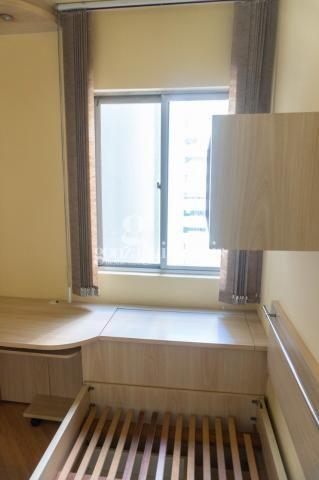 Apartamento para alugar com 3 dormitórios em Batel, Curitiba cod: * - Foto 10