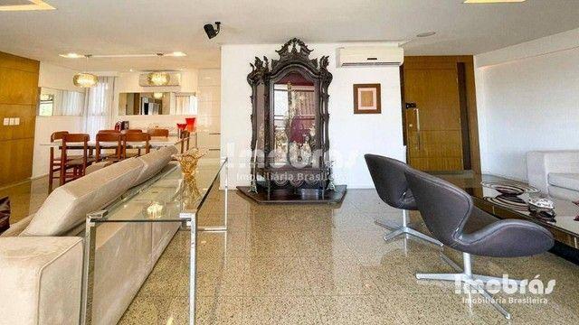 Ed. Lucca, apartamento com 4 dormitórios à venda, 207 m² por R$ 1.300.000 - Aldeota - Fort - Foto 5