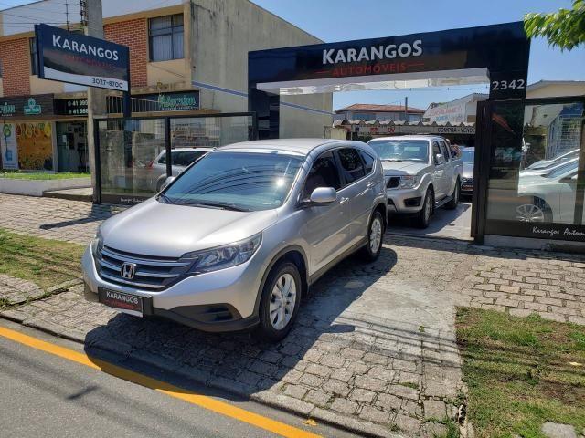 Honda CR-V LX 2.0 2012 - Foto 2