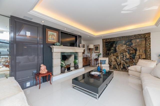 Apartamento à venda com 4 dormitórios em Moinhos de vento, Porto alegre cod:5919 - Foto 5