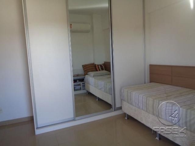 Apartamento à venda com 4 dormitórios em Centro, Resende cod:2190 - Foto 18