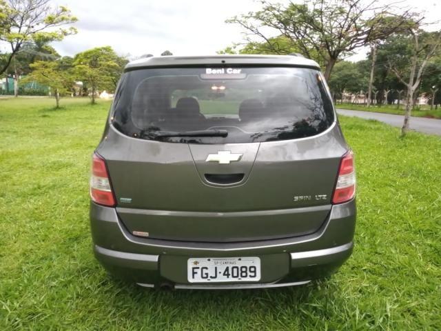 Chevrolet Spin LTZ Automatica 7 lugares 1.8 - Foto 3