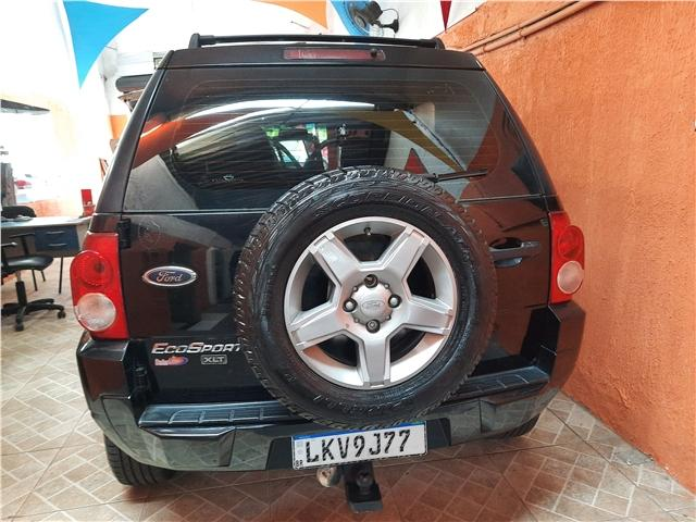 Ford Ecosport 1.6 xlt freestyle 8v flex 4p manual - Foto 6
