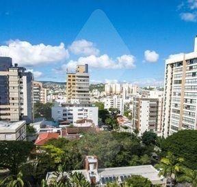 Apartamento à venda com 3 dormitórios em Petrópolis, Porto alegre cod:8877 - Foto 8