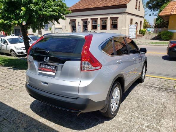 Honda CR-V LX 2.0 2012 - Foto 7